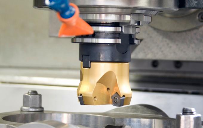 Manufacturing Lockout Tagout